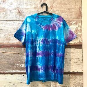 Vintage // tie dye t-shirt